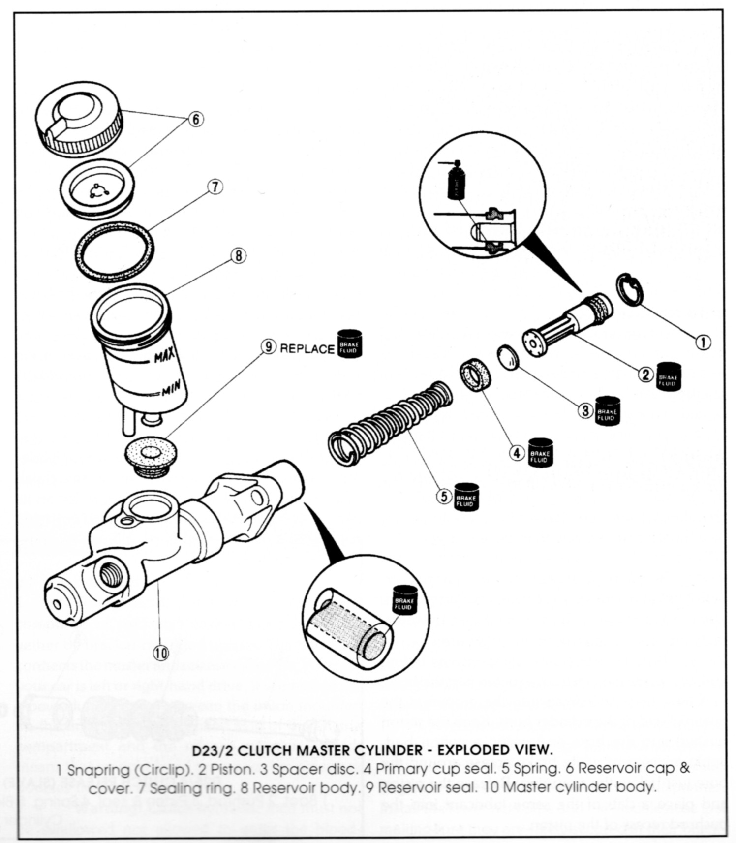Miata Clutch Diagram Schematic Diagram